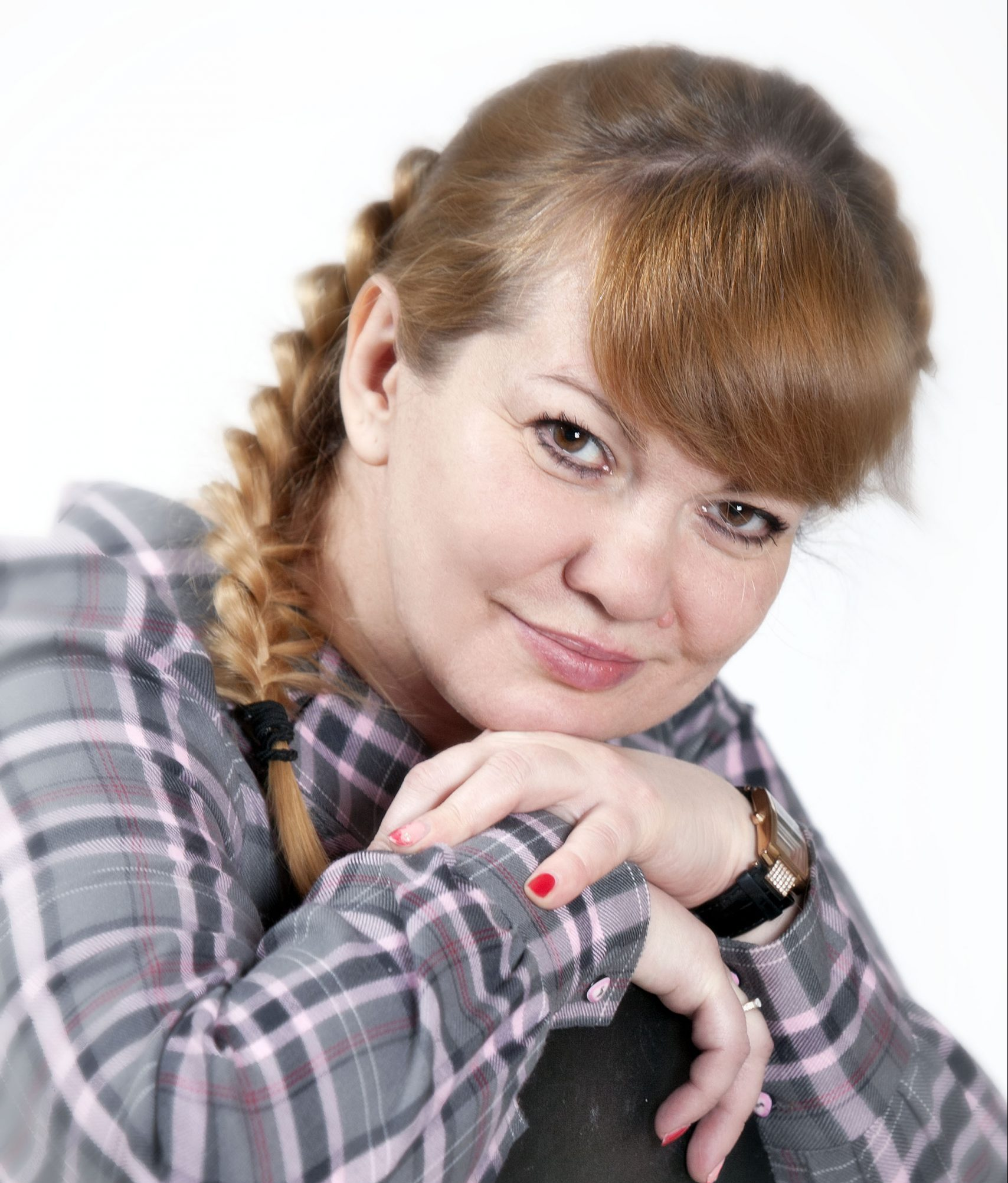 Морозова Татьяна Евгеньевна