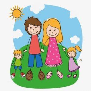 Семейный клуб «Дружная семейка»
